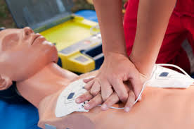 cpr training malaysia