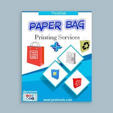 Paper Bag Singapore